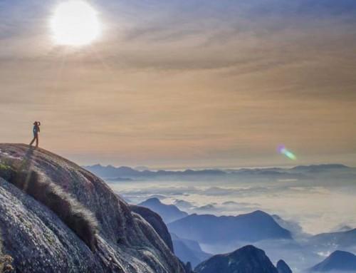 Pedra do Sino
