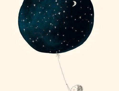 Menino das estrelas
