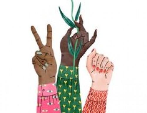 Dia dos direitos da mulher